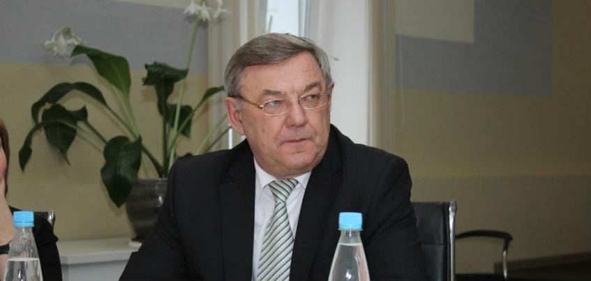 Власти Ижевска: К новому генплану есть замечания