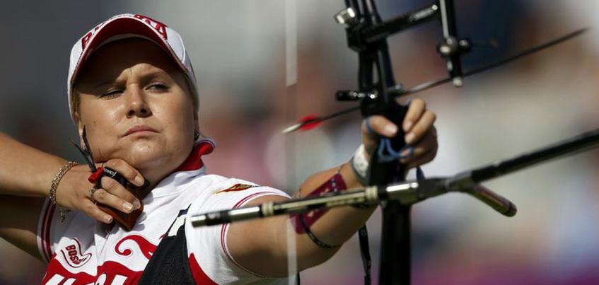 Уроженка Удмуртии Ксения Перова будет бороться за медаль в Рио-де-Жанейро