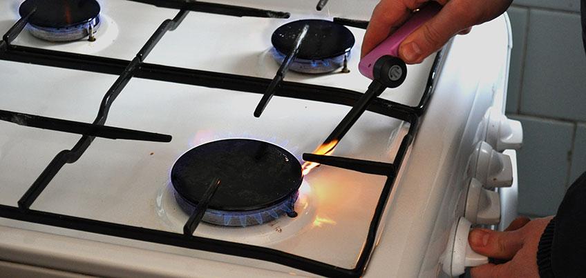 62% аварийных ситуаций с газом происходит из-за халатности самих собственников