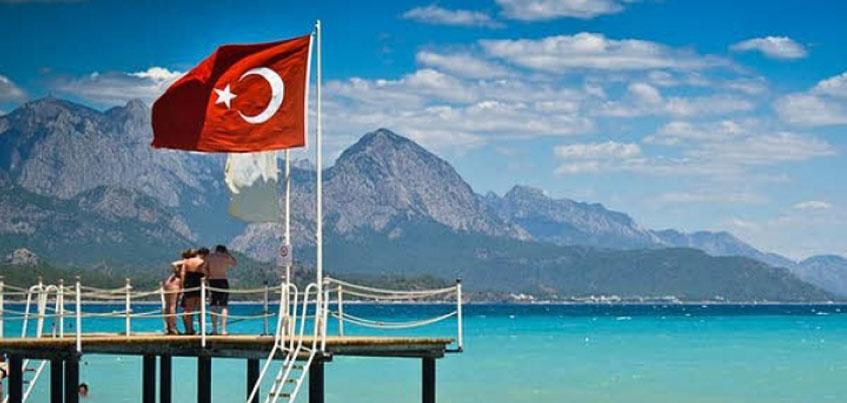 В этом году жители Удмуртии больше не смогут летать в Турцию чартерами