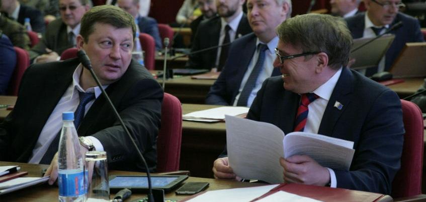 Чиновника Администрации Ижевска лишат премии за созыв внеочередной сессии