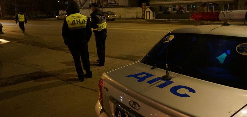 В Ижевске задержали участника «Дорожного патруля», ехавшего пьяным за рулем