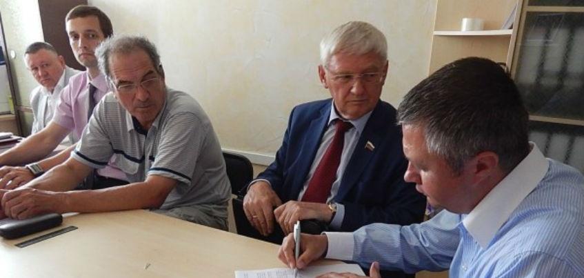 «Справедливороссы» Удмуртии выдвигаются на выборы в Госдуму