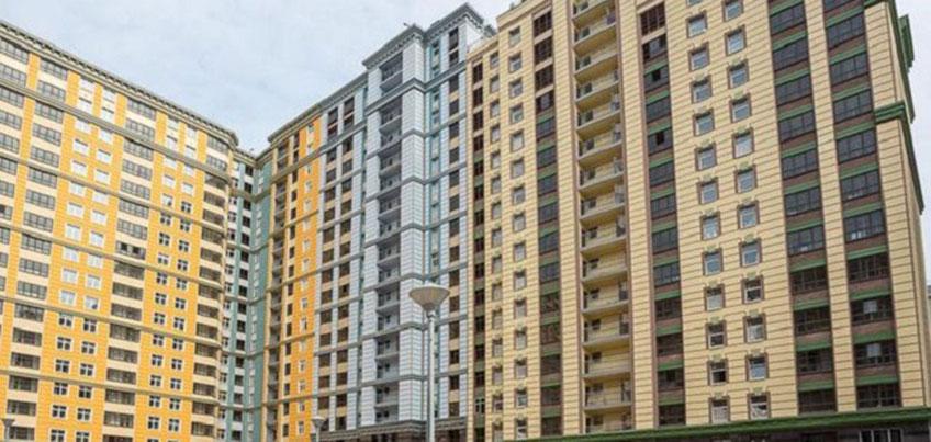 Питерские новостройки предлагают жилье на любой бюджет