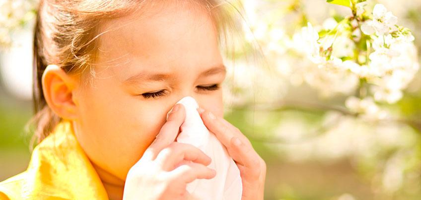 Школа здоровья: аллерголог и педиатр рассказали ижевчанам, как распознать аллергию и укрепить иммунитет ребенка