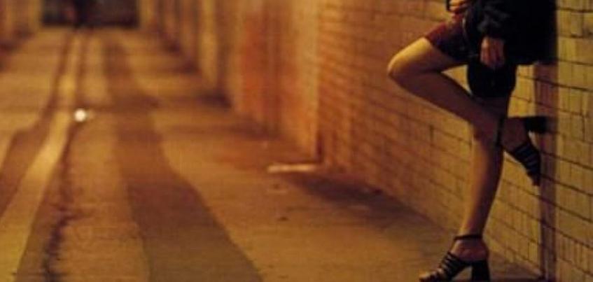 В Ижевске полиция задержала за подозрение в проституции 21 девушку