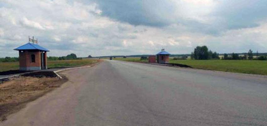 Часть объездной дороги Ижевска стала федеральной собственностью