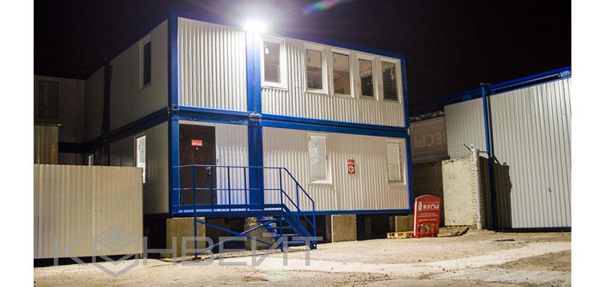 В Ижевске теперь доступно быстрое строительство гостиниц «под ключ»