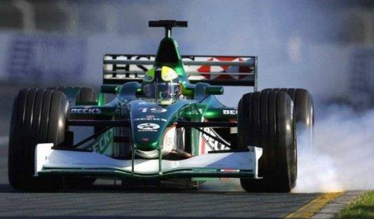 Началась продажа билетов на Гран-при России Формулы-1