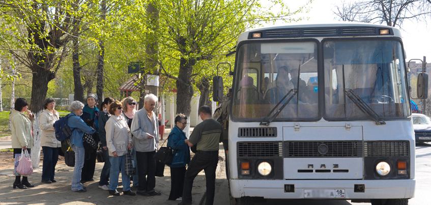 В Ижевске снова начинает работу круглосуточная справочная служба «ИПОПАТ»