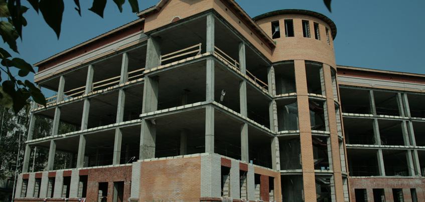 Ижевчанам расскажут о больнице на Баранова и обустройстве скверов
