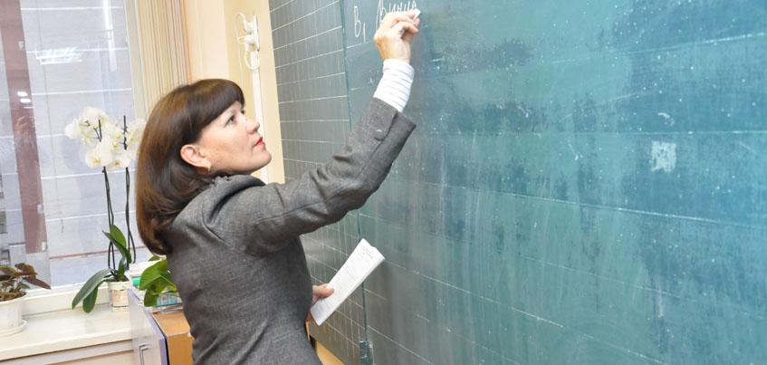 В Удмуртии в этом году проверили уже 95 школ