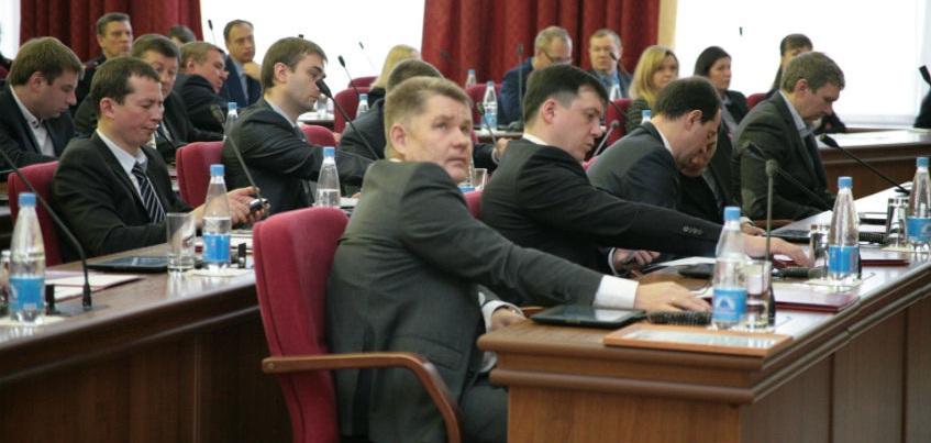 Самый состоятельный депутат Гордумы Ижевска заработал 29,5 млн рублей
