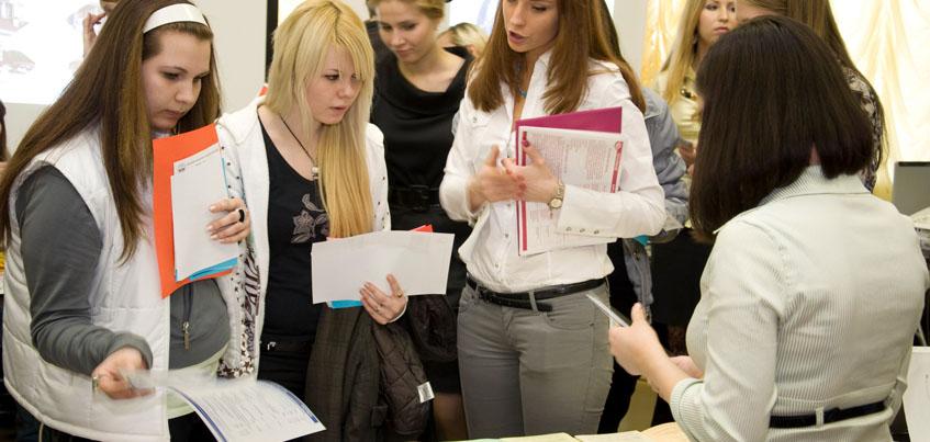 Ижевчанам расскажут о рейтинге трудоустройства выпускников