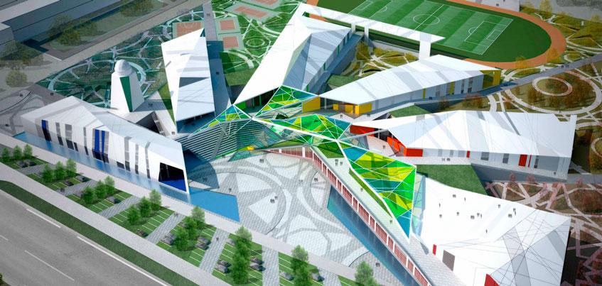 Строительство Робограда в Ижевске может начаться быстрее благодаря международной выставке