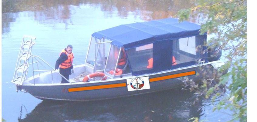 Спасатели-добровольцы нашли в Каме в Удмуртии тело мужчины