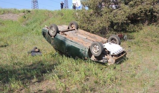 В аварии на трассе в Удмуртии погиб молодой человек