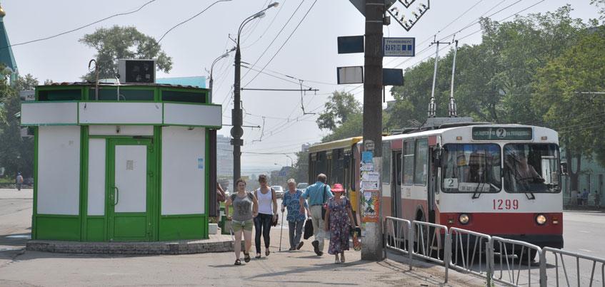 УФАС: Схему размещения киосков в Ижевске нужно пересмотреть