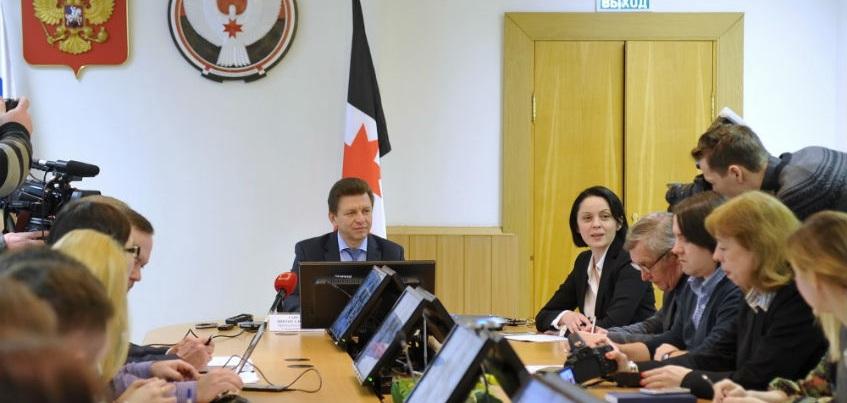 Новый генплан Ижевска разрабатывал Научно-проектный институт из Санкт-Петербурга