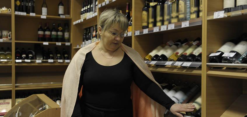 Жители Удмуртии за полгода потратили на алкоголь почти 8,5 млрд рублей