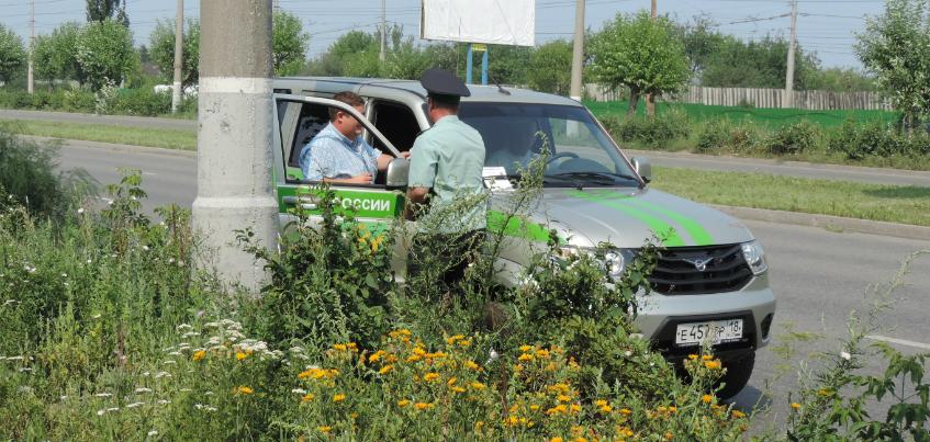 В Ижевске арестовали шесть автомобилей должников по налогам, кредитам и платам ЖКХ
