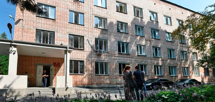 20 миллионов рублей получит Республиканский госпиталь для ветеранов в Ижевске
