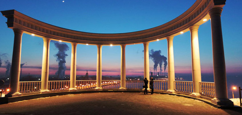 В честь Дня рождения парка имени Горького в Ижевске пройдет «Ночь аттракционов»