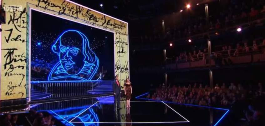 Конкурс: Пройди тест и посети уникальную трансляцию Shakespeare Live! с Бенедиктом Камбербэтчем