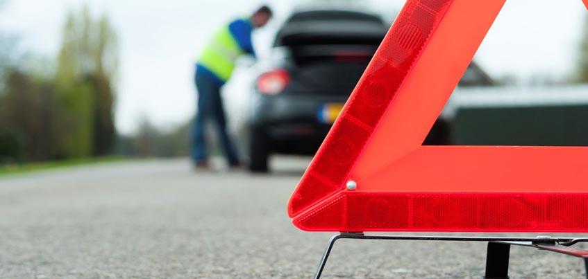 В Удмуртии в ДТП с пьяным водителем пострадали 3 человека