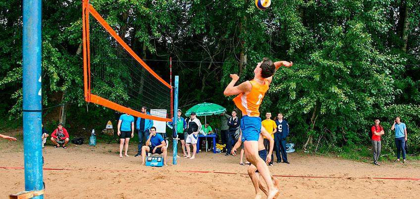 Хоккей, автогонки и волейбол: самые важные спортивные события предстоящей недели в Ижевске