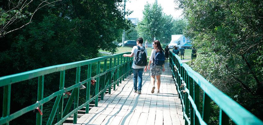 10 самых романтичных мест Ижевска: куда пойти с парой, чтобы вам никто не мешал
