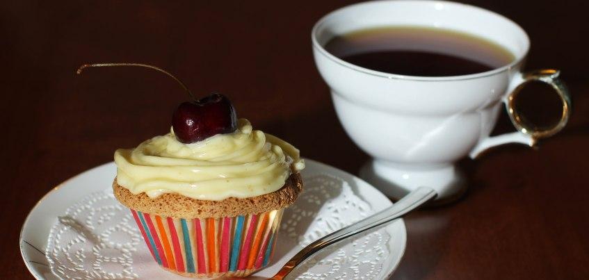 Видео-рецепт: Кекс для лентяев, которые любят вкусно поесть