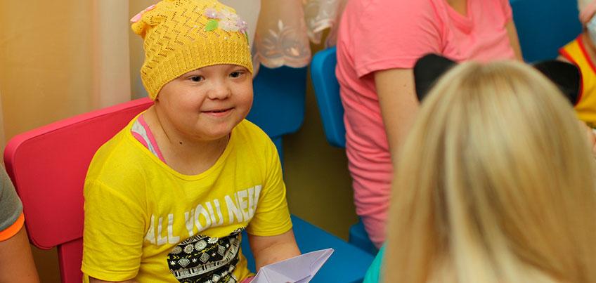 Нужна помощь: 8-летняя Настя из Балезино борется с раком
