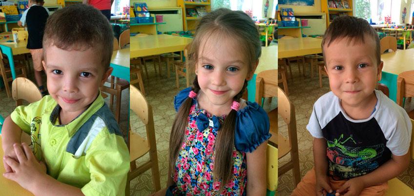 Детская неожиданность: что должен делать настоящий друг?