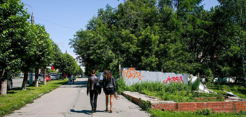 Власти Ижевска просят горожан помочь придумать названия для новых скверов
