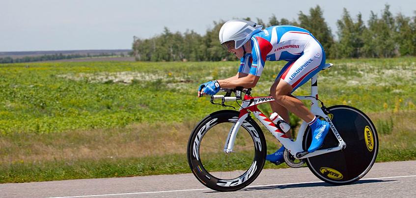 Велогонщик Дмитрий Соколов: «Сегодня мы вылетаем в Рио»