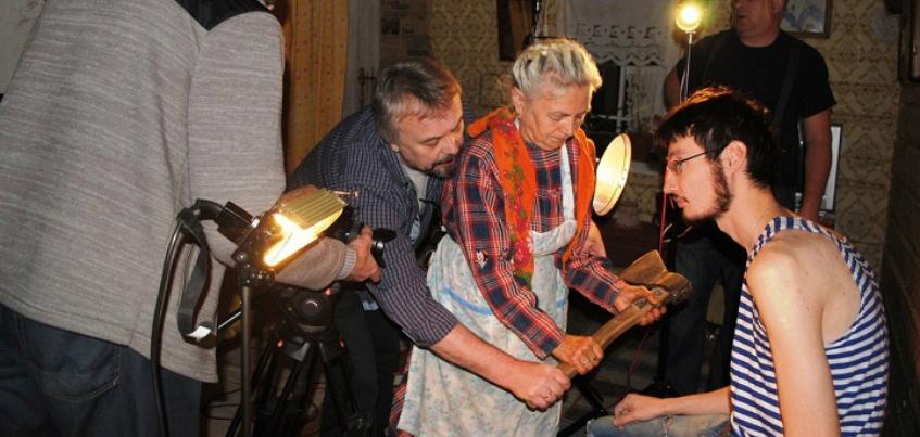 Режиссер из Удмуртии стал призером Всероссийского конкурса короткометражек