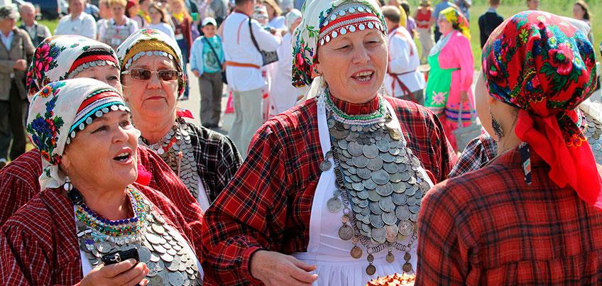 2 августа в Ижевске отметят удмуртский праздник «Выль»