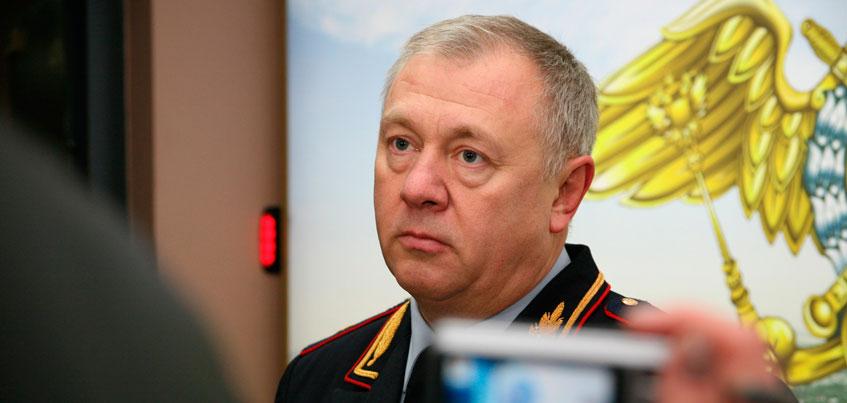 Министр внутренних дел Удмуртии выступил против разделения «Ижавиа»