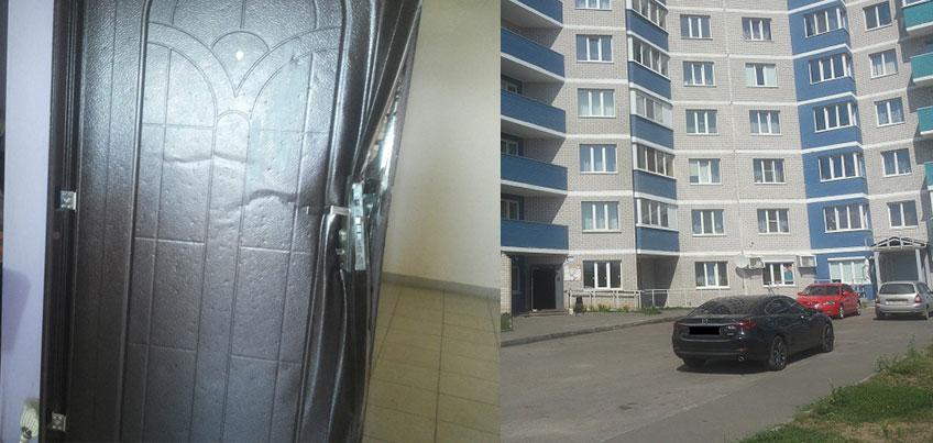 Смерть женщины на улице Зои Космодемьянской: за полчаса до пожара из ее квартиры вышли двое мужчин