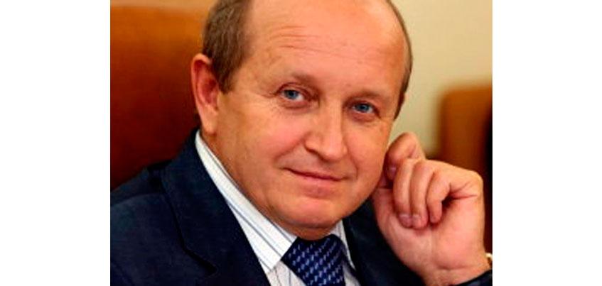 СМИ: новым полпредом ПФО может стать Евгений Забарчук