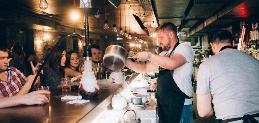 Новые и закрытые кафе Ижевска: Где ижевчане могут перекусить?