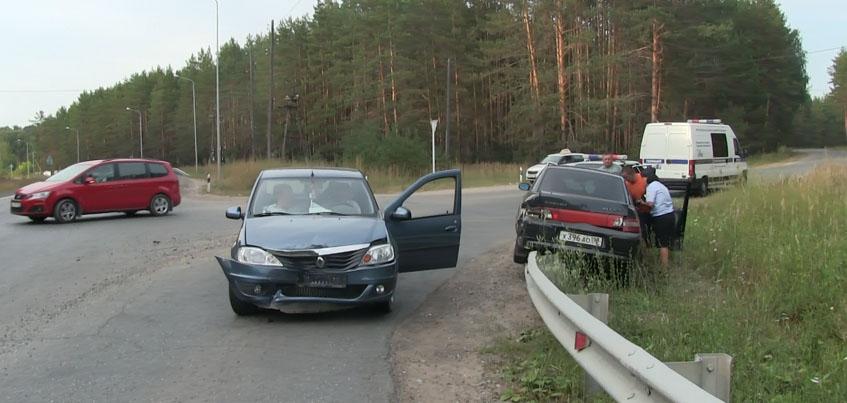 В ДТП на трассе «Елабуга — Пермь» в Удмуртии 3-месячный ребенок получил травмы