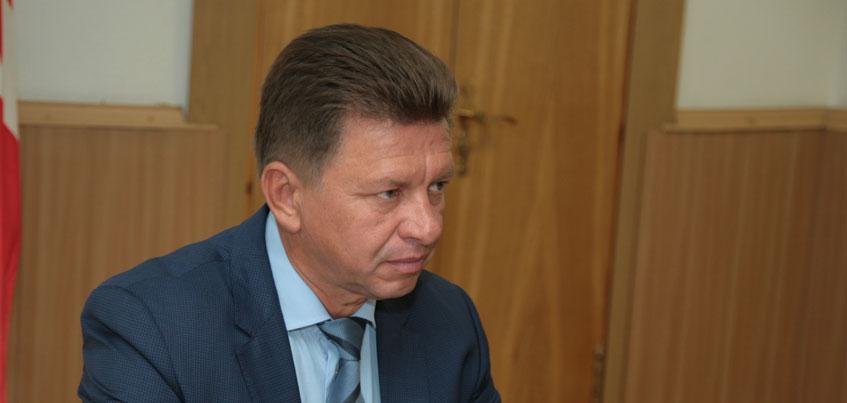 Виктор Савельев: «оборонка» Удмуртии развивает гражданское производство
