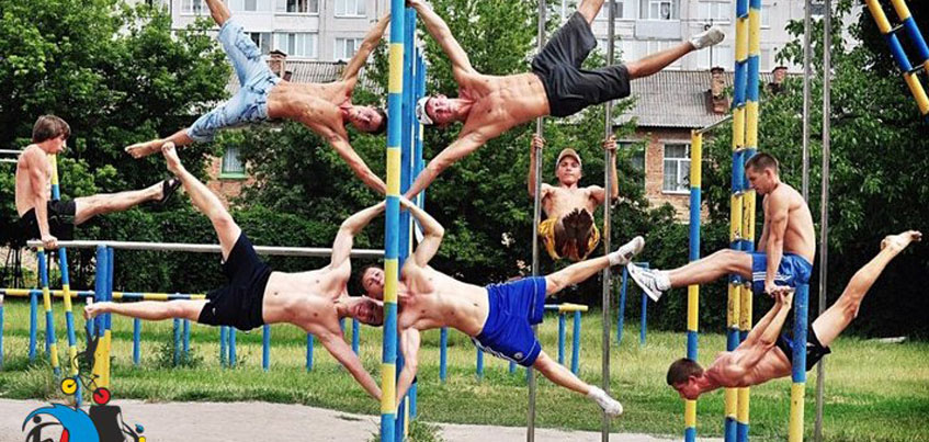 На набережной Ижевска впервые пройдет фестиваль экстремальных видов спорта