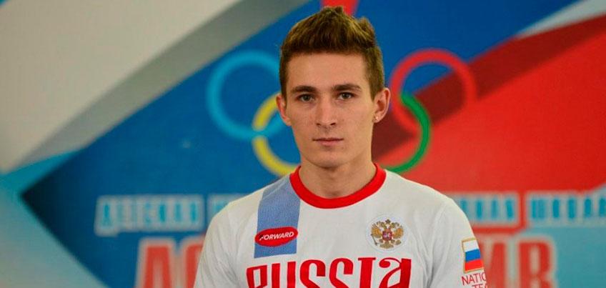 Бабушка Давида Белявского рассказала, как будущий олимпиец в 14 лет уехал из дома строить карьеру