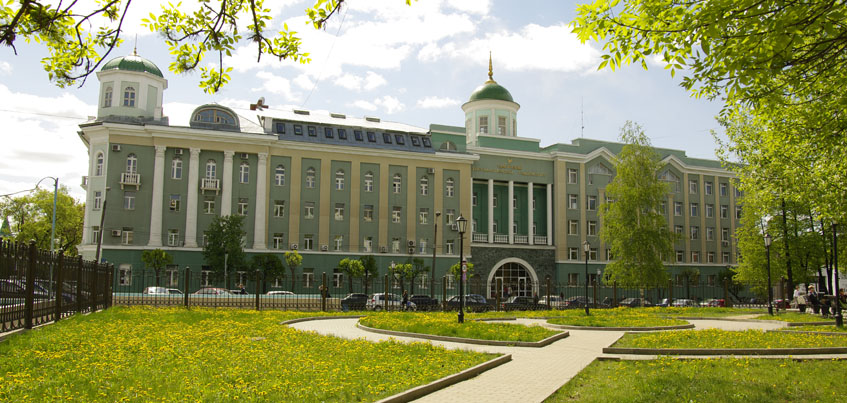 В рейтинге брендов университетов России Удмуртский государственный университет оказался в первой сотне