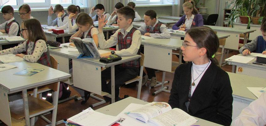 Школьники Удмуртии отправили на конкурс «Лучший урок письма - 2016» больше 800 писем