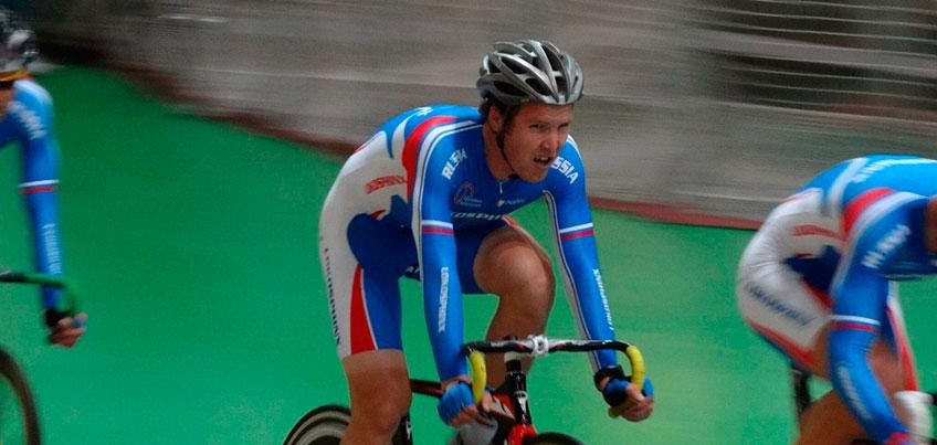Велосипедист из Удмуртии Дмитрий Соколов ждет решения олимпийского комитета, находясь в Рио