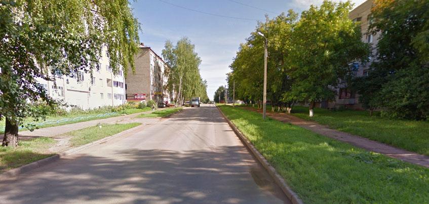 В Ижевске временно перекроют улицу Репина